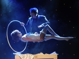 Spectacle Magie Grandes Illusions