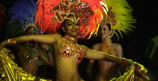 Show Brésilien et Musique Latino