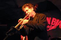 Trompettiste Jazz