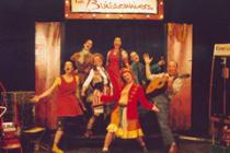 Spectacle de Rue Musical