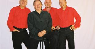 Orchestre des standards de la Chanson Française