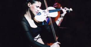 Violoniste Tzigane