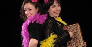 Duo Chansons Française