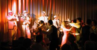 Musique Salsa et Caraïbes