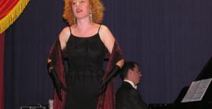 Chanteuse Lyrique Soprano