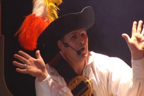 Chanteur pour Enfants