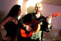 Duo Jazz Voix Guitare