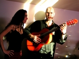 Duo Jazz Voix Guitare