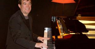 Pianiste Jacky Delance