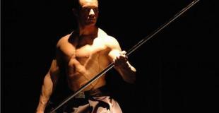 Arts Martiaux Artistiques - Zen Arts Show