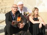 Jazz latino et chansons cubaines - Trio Canto