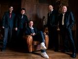 Les standards pop, soul, jazz, rock par le groupe Swingin' Family
