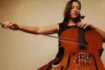 Violoncelliste solo
