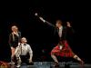 Cabaret burlesque tout public - Les Mangeurs de Lapin