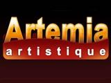 Nouveautés sur le site de l'agence artistique Artémia