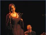 Ciara Arnette Quartet et Ronald Baker Quintet : Nos coups de coeur Jazz
