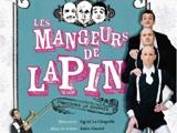 Les mangeurs de lapin, Prix du Public du Off 2014 d'Avignon