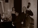 Jazz vocal en soirée évènementielle à Paris (75)