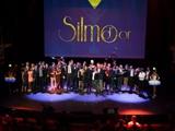 Animations pour la soirée des Silmo d'Or 2014 aux Folies Bergères (75)