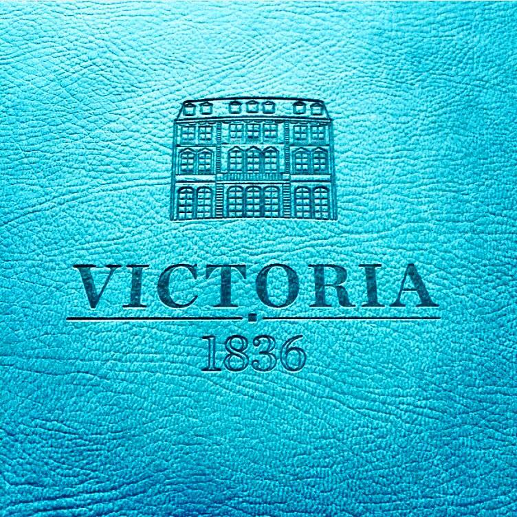 Victoria 1836 à Paris 16ème