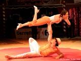 Acrobate et Equilibriste