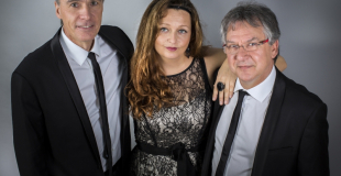 Trio Paris Jazz