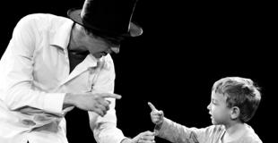 Magicien pour enfants Benoit Dattez